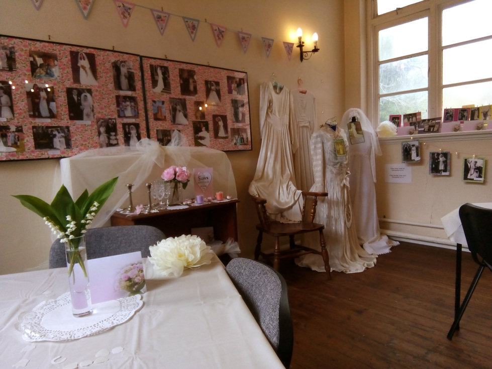 Wedding Exhibition 1